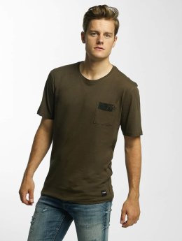 Only & Sons t-shirt onsLow groen