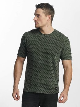 Only & Sons t-shirt onsMerlin groen