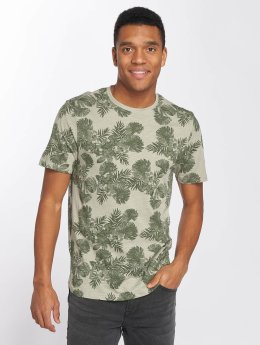 Only & Sons t-shirt onsBerg groen