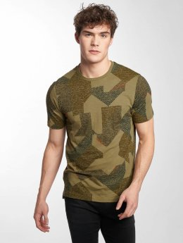 Only & Sons t-shirt onsSylas groen