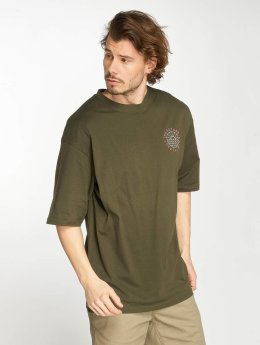 Only & Sons onsMason Boxy T-Shirt Forest Night