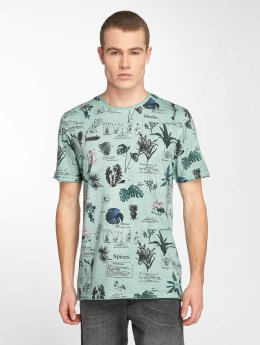Only & Sons t-shirt onsDimas Slub groen