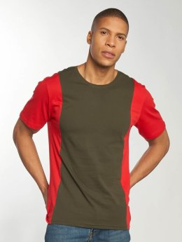 Only & Sons t-shirt onsMime groen