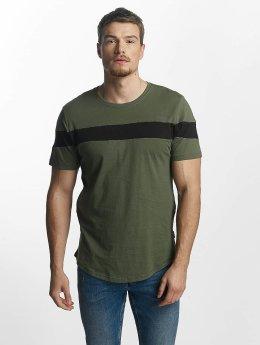 Only & Sons T-Shirt onsMilo grün