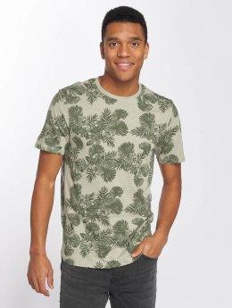 Only & Sons T-Shirt onsBerg grün