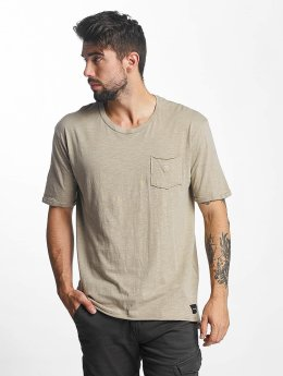 Only & Sons t-shirt onsAntony khaki