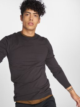 Only & Sons T-Shirt manches longues onsBasic noir