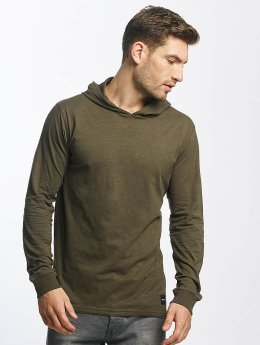 Only & Sons T-Shirt manches longues onsAmatt olive