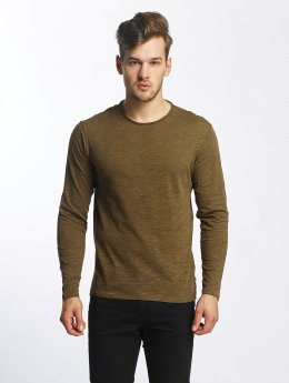 Only & Sons T-Shirt manches longues onsAlbert olive