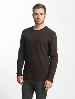 Only & Sons T-Shirt manches longues onsAway rouge