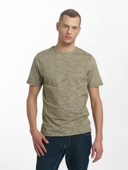 Only & Sons t-shirt onsNiel olijfgroen