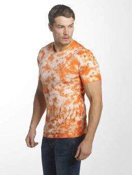 Only & Sons t-shirt onsBlast oranje