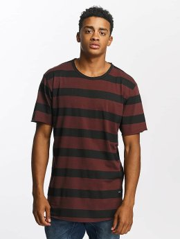 Only & Sons t-shirt onsHako rood