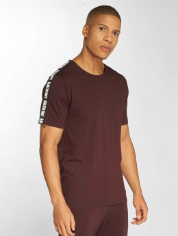 Only & Sons t-shirt onsMilton Tape rood
