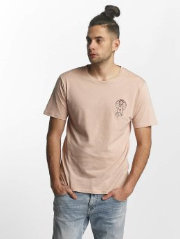 Only & Sons onsFire Red Chest T-Shirt Misty Rose/Print 13
