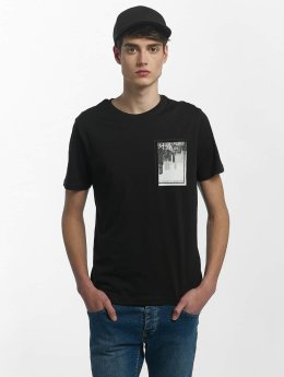 Only & Sons T-Shirt onsStuart schwarz