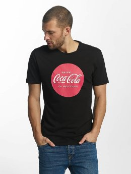 Only & Sons T-Shirt onsCola Fresh Nov Fitted schwarz