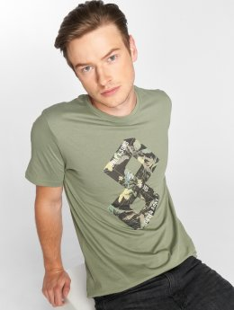 Only & Sons T-Shirt onsDorm vert