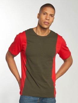 Only & Sons T-Shirt onsMime vert