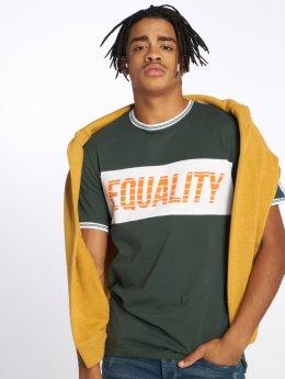 Only & Sons T-Shirt onsFavre vert