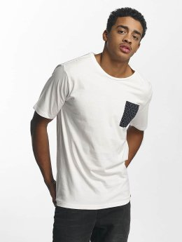 Only & Sons T-Shirt onsSammi Pocket weiß