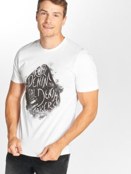 Only & Sons T-Shirt onsFair weiß