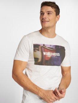 Only & Sons T-Shirt onsFalkner weiß