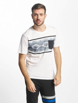 Only & Sons T-Shirt onsAtue white