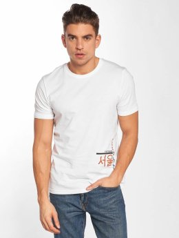 Only & Sons t-shirt onsSantos wit