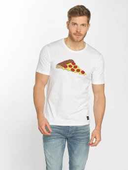 Only & Sons t-shirt onsMarco Funny Print wit