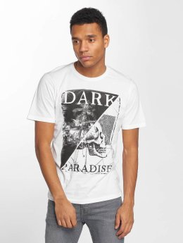Only & Sons t-shirt onsDave Fitted wit