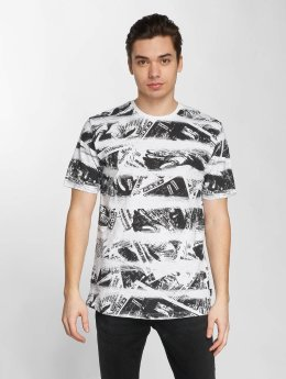 Only & Sons t-shirt onsDaymon wit