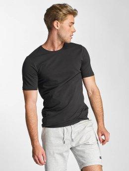 Only & Sons t-shirt onsBasic Slim O-Neck zwart