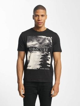 Only & Sons t-shirt onsMalone zwart