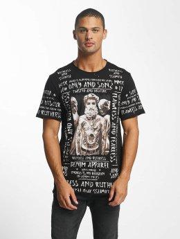 Only & Sons t-shirt onsMichael zwart