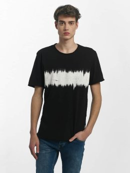 Only & Sons t-shirt onsSamuel zwart