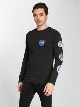 Only & Sons t-shirt onsNasa zwart