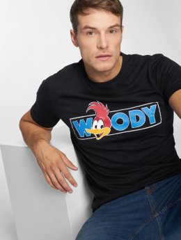 Only & Sons t-shirt onsWoody zwart