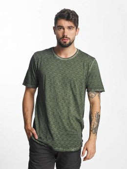 Only & Sons T-shirts onsMatt Longy grøn