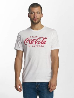 Only & Sons onsCola Fresh Nov Fitted T-Shirt White