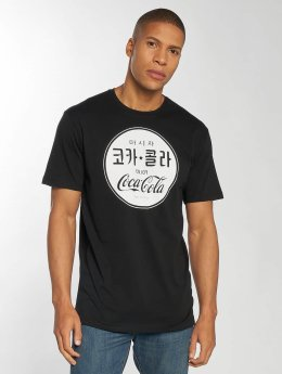 Only & Sons T-Shirty onsCoca Cola Vintage czarny