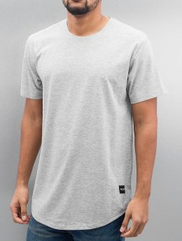 Only & Sons T-Shirty onsMatt Longy szary