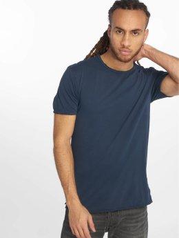 Only & Sons T-skjorter onsAlbert Washed blå