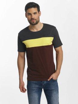 Only & Sons T-skjorter onsDon brun