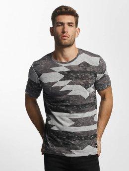 Only & Sons T-skjorter onsAndre grå