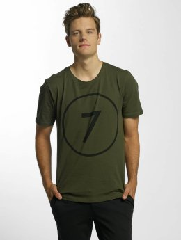 Only & Sons T-skjorter onsLathan grøn