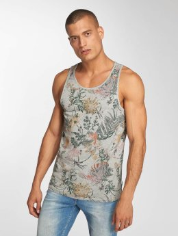 Only & Sons Tank Tops onsSolomon grau