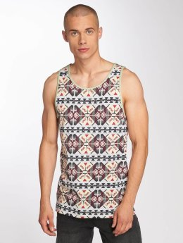 Only & Sons Tank Tops onsDel grün