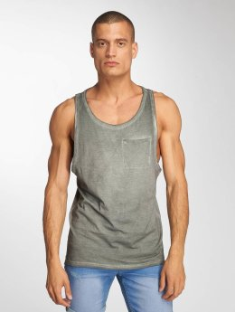 Only & Sons Tank Tops onsSawyer harmaa