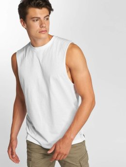 Only & Sons Tank Tops onsCasper weiß